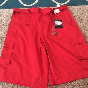 Other - Big and Talk Men's Cargo Shorts